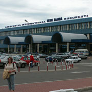 Bucharest Airport